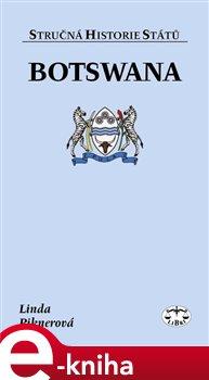 Obálka titulu Botswana
