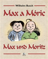 Max a Móric