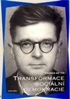 Obálka knihy Transformace sociální demokracie