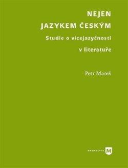 Obálka titulu Nejen jazykem českým