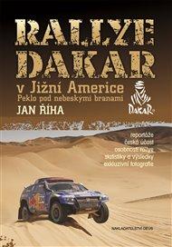 Rallye Dakar v Jižní Americe