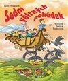 Obálka knihy Sedm větrných pohádek