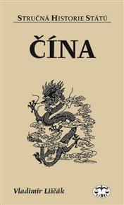 Čína - stručná historie států
