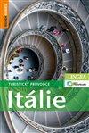 Obálka knihy Itálie