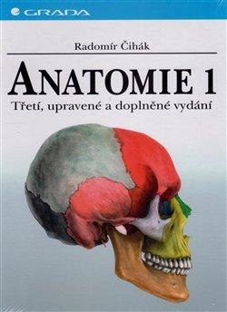 Obálka titulu Anatomie 1