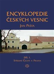 Encyklopedie českých vesnic I. - Střední Čechy a Praha