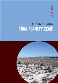 Půda planety Země