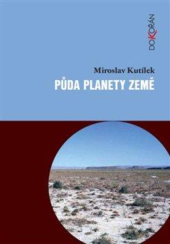Obálka titulu Půda planety Země