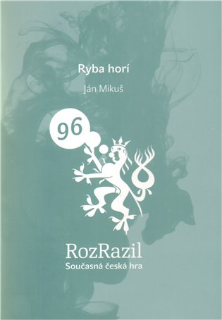 Ryba horí - Ján Mikuš | Replicamaglie.com