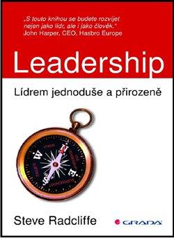 Obálka titulu Leadership