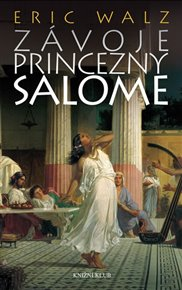 Závoje princezny Salome