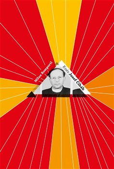 Obálka titulu Kněz Josef Čihák