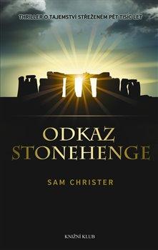 Obálka titulu Odkaz Stonehenge