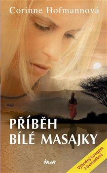 Obálka titulu Příběh bílé Masajky