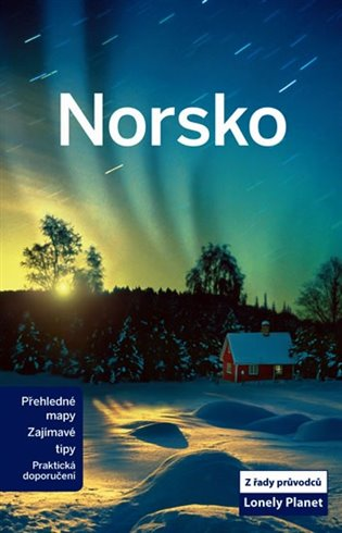 Norsko - Lonely Planet