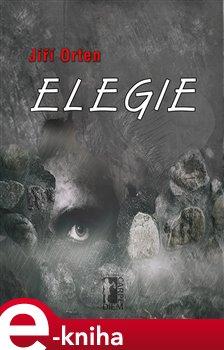 Obálka titulu Elegie