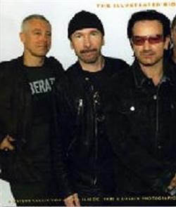 Obálka titulu U2