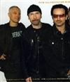 Obálka knihy U2