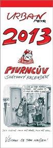 Pivrncův svátkový kalendář 2013