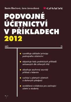Obálka titulu Podvojné účetnictví v příkladech 2012