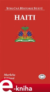 Obálka titulu Haiti
