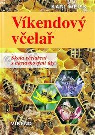 Víkendový včelař