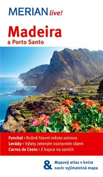 Madeira a Porto Santo -Merian Live!