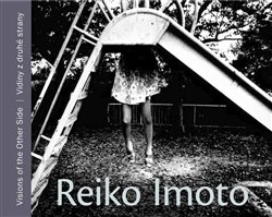 Obálka titulu Reiko Imoto. Vidiny z druhé strany