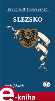 Obálka titulu Slezsko