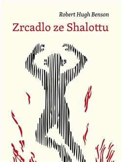 Obálka titulu Zrcadlo ze Shalottu