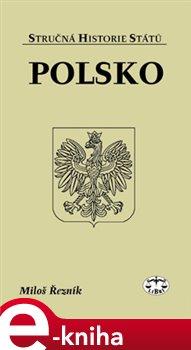 Obálka titulu Polsko