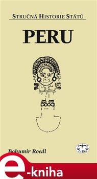 Obálka titulu Peru