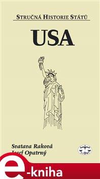 Obálka titulu USA