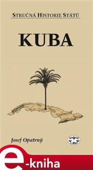 Obálka titulu Kuba