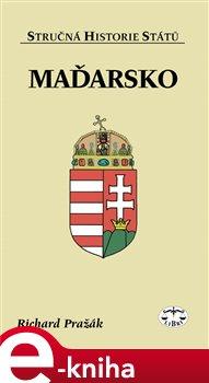 Obálka titulu Maďarsko