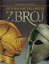 Obálka knihy Zbroj