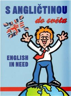 Obálka titulu S angličtinou do světa