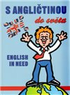 Obálka knihy S angličtinou do světa
