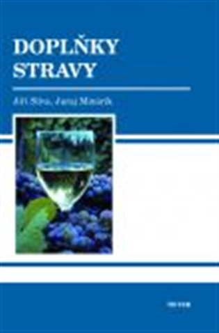 Doplňky stravy - Juraj Minárik, | Booksquad.ink