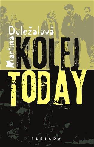 Kolej Today - Martina Doležalová | Booksquad.ink