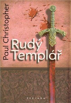 Obálka titulu Rudý templář