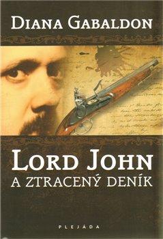 Obálka titulu Lord John a ztracený deník