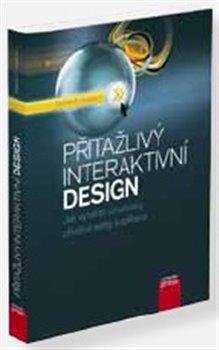 Obálka titulu Přitažlivý interaktivní design