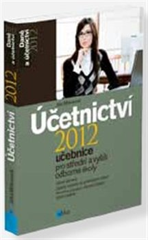 Účetnictví 2012