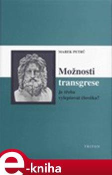 Obálka titulu Možnosti transgrese