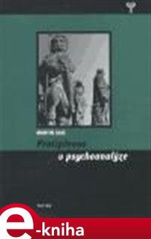 Obálka titulu Protipřenos v psychoanalýze