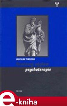 Obálka titulu Současný výzkum psychoterapie