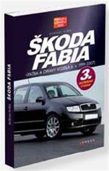 Obálka titulu Škoda Fabia