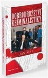 Obálka knihy Dobrodružství kriminalistiky