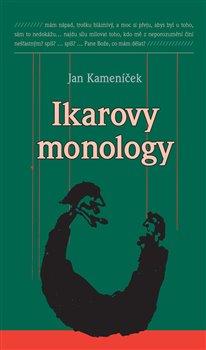 Obálka titulu Ikarovy monology
